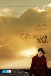 Caterpillar Wish