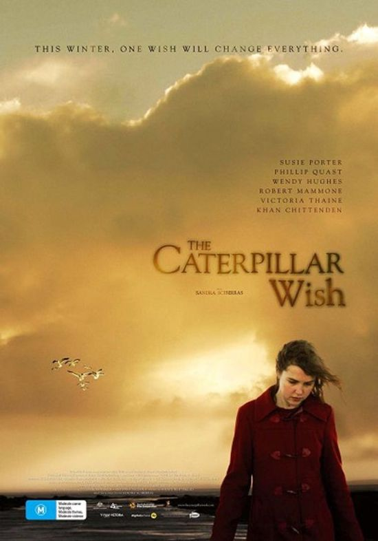 Caterpillar Wish movie