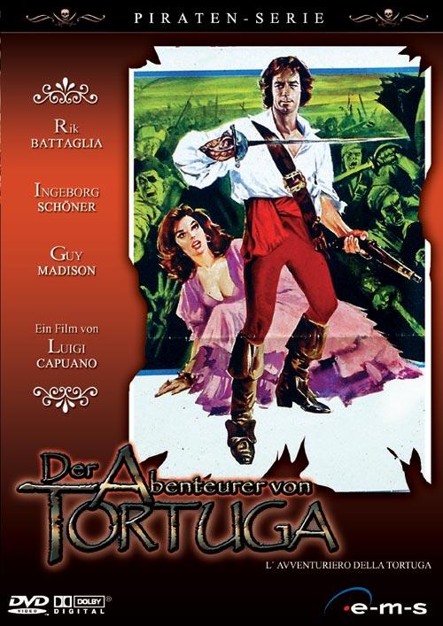 Adventurer of Tortuga movie