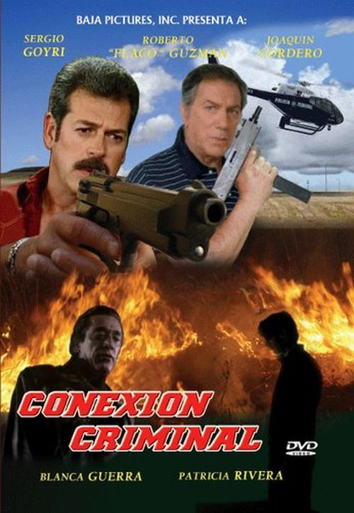 Conexión criminal movie