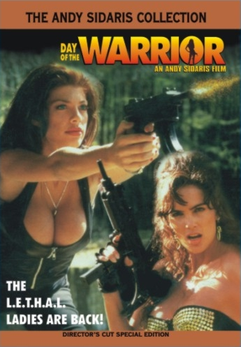 L.E.T.H.A.L. Ladies: Day of the Warrior movie