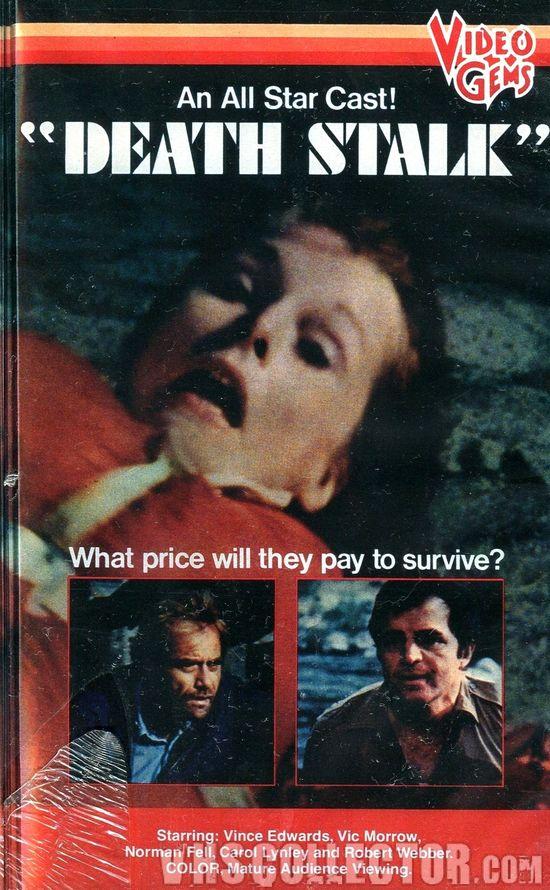 Death Stalk movie