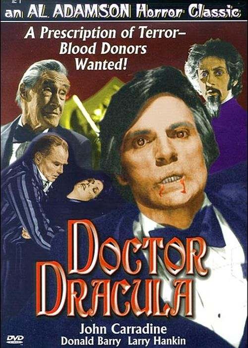 Doctor Dracula movie