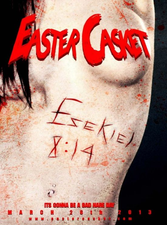 Easter Casket movie