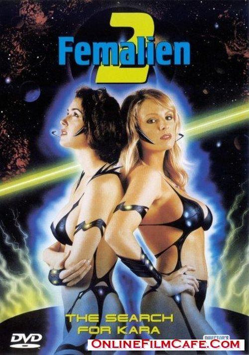 Femalien II movie
