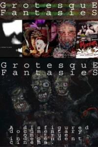 Grotesque Fantasies