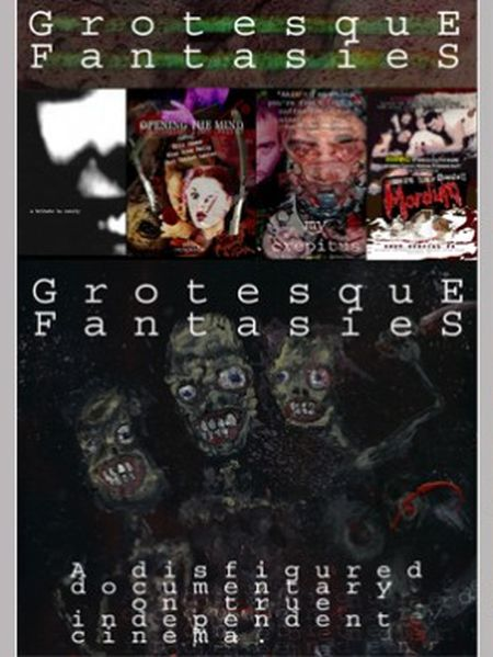 Grotesque Fantasies movie