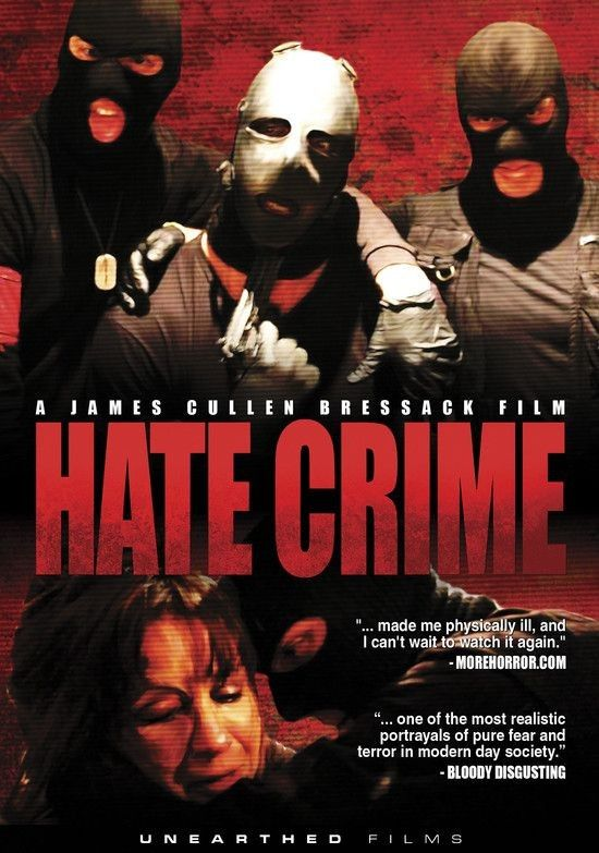 Hate Crime movie