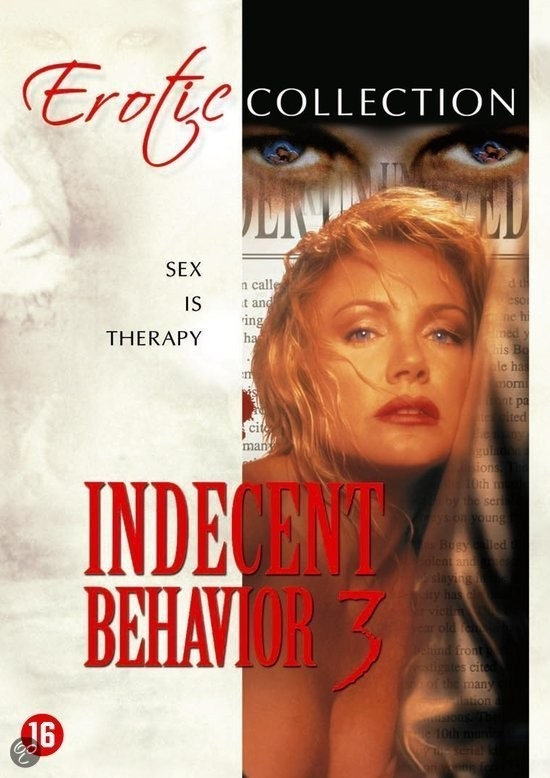 Indecent Behavior III movie