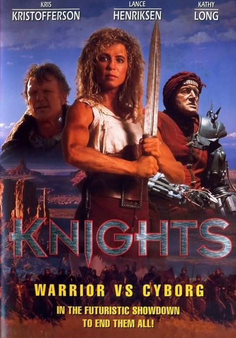 Knights movie