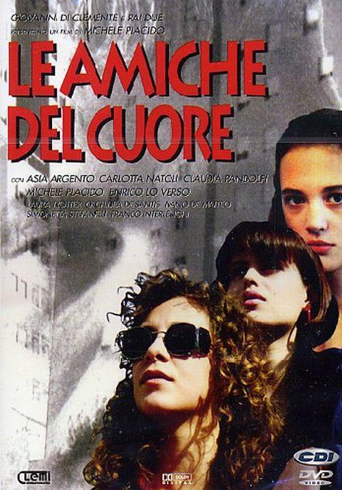 Close Friends movie