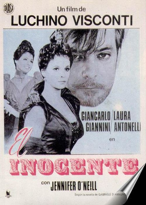 L'innocente movie