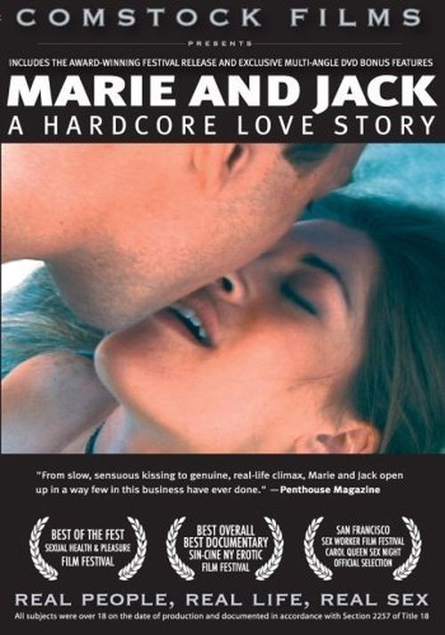 Marie and Jack: A Hardcore Love Story movie