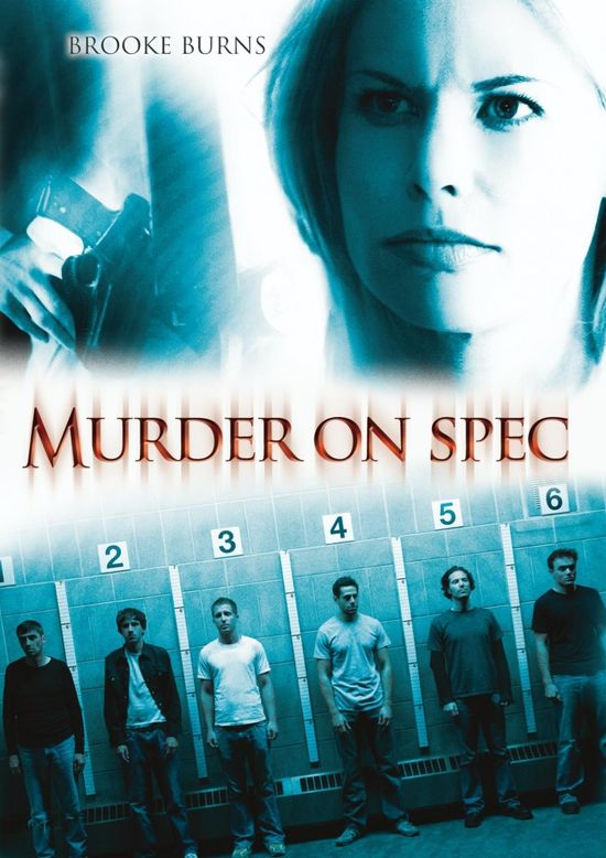 Murder on Spec movie