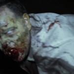 Naked Zombie Girl movie