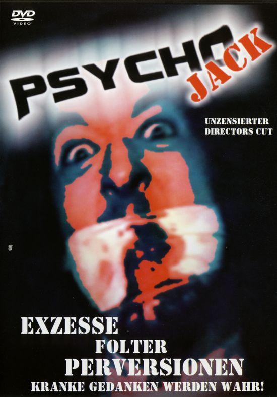 Psycho Jack movie