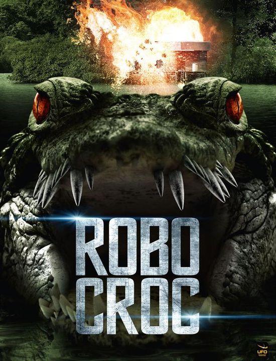 Robocroc movie