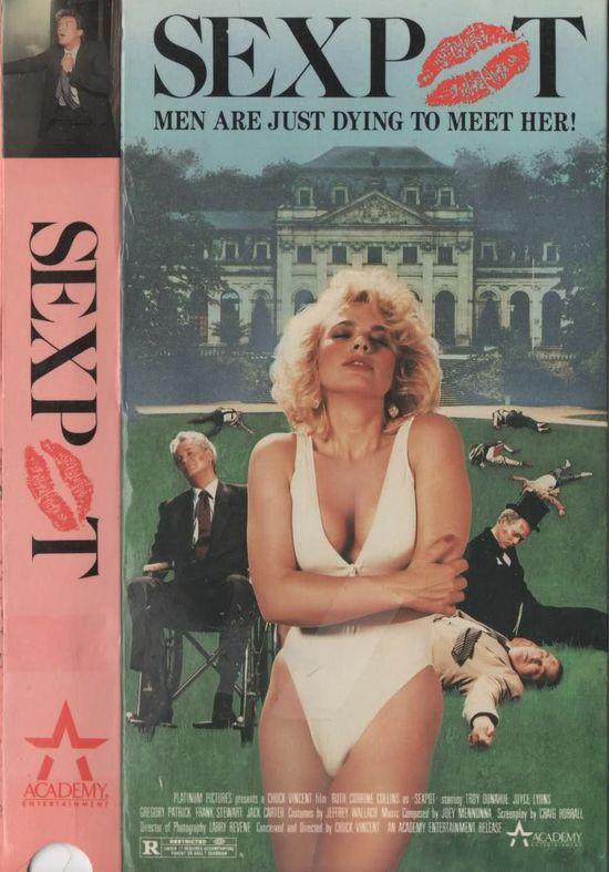 Sexpot movie