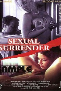 Sexual Surrender