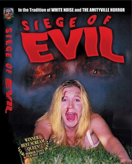 Siege of Evil movie