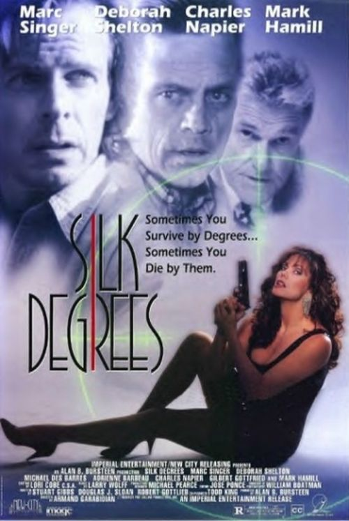 Silk Degrees movie