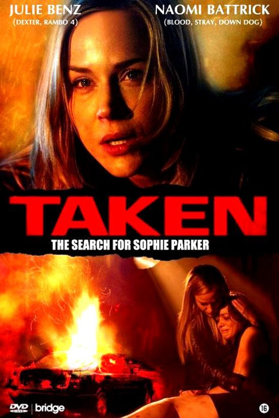Taken: The Search for Sophie Parker movie