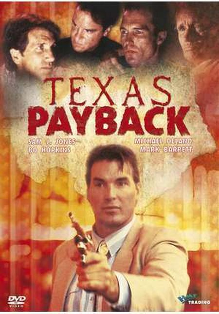 Texas Payback movie