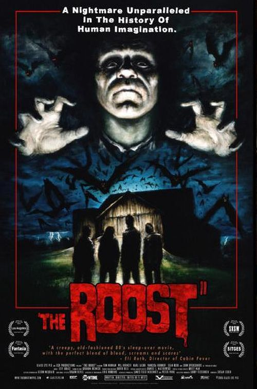 The Roost movie