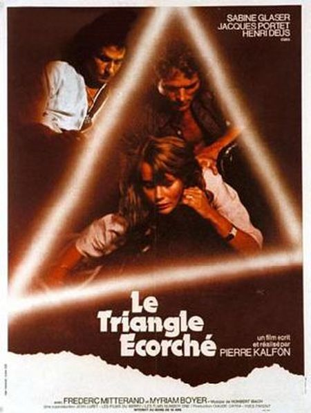 Scorched Triangle movie