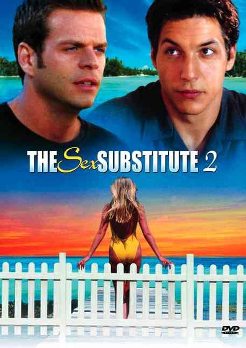 The Sex Substitute 2 movie
