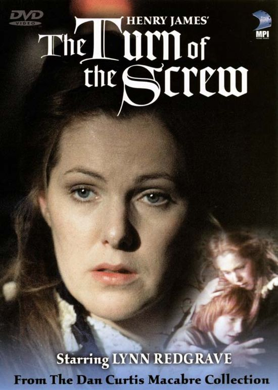 The Turn of the Screw movie