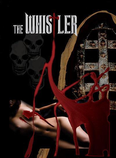 The Whistler movie