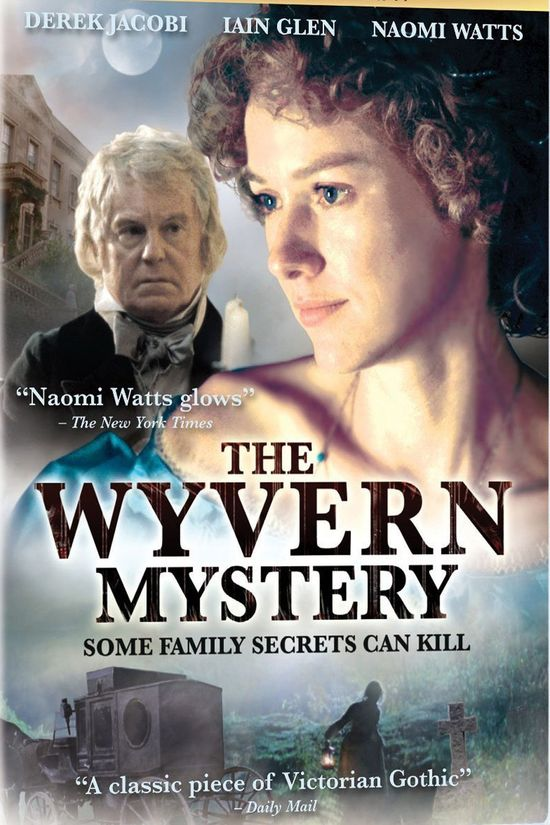 The Wyvern Mystery movie