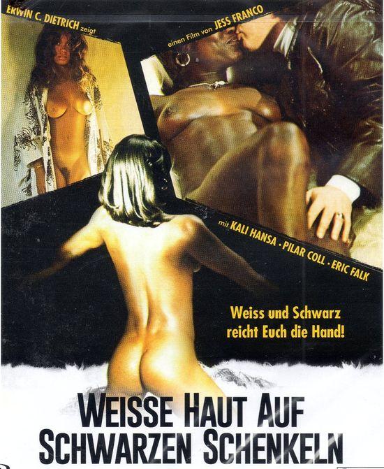 Weiße Haut und schwarze Schenkel movie