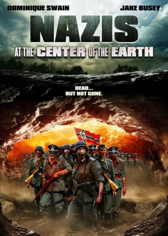 Nazis at the Center of the Earth movie