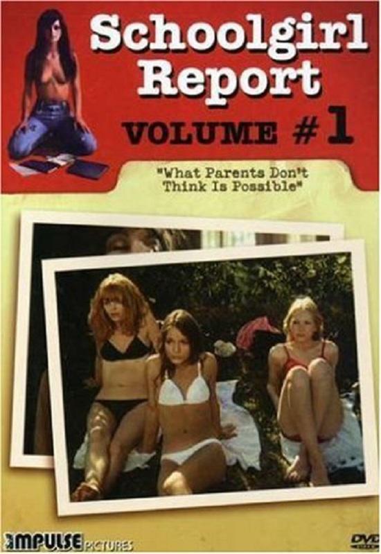 Schulmädchen-Report Vol. 1 movie
