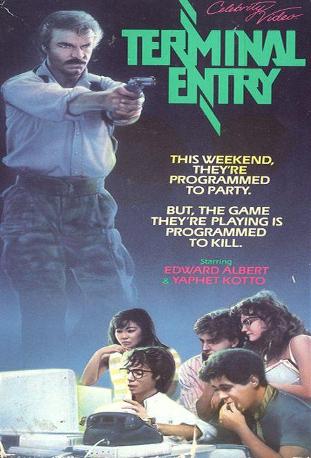 Terminal Entry movie