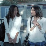 Asian School Girls movie