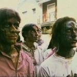 Plaga zombie - Zona mutante movie