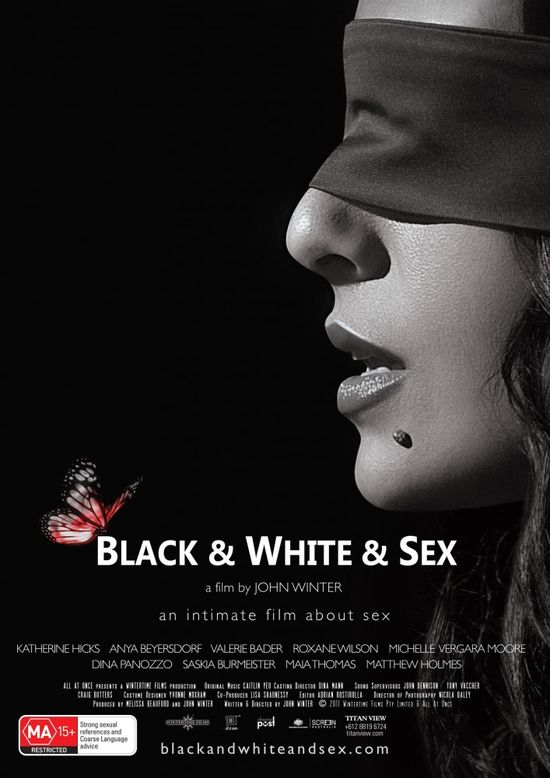 Black and White and Sex movie
