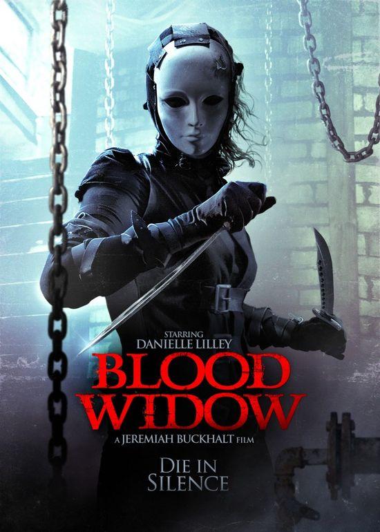 Blood Widow movie