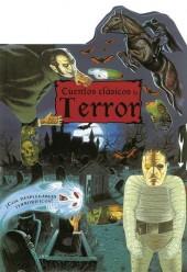 Cuentos clasicos de terror