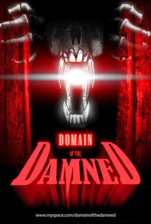 Domain of the Damned movie