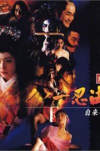 Female Ninjas – Magic Chronicles 5