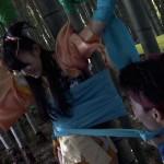 Female Ninjas - Magic Chronicles 9 movie