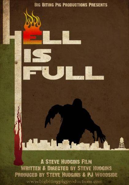 Hell Is Full movie