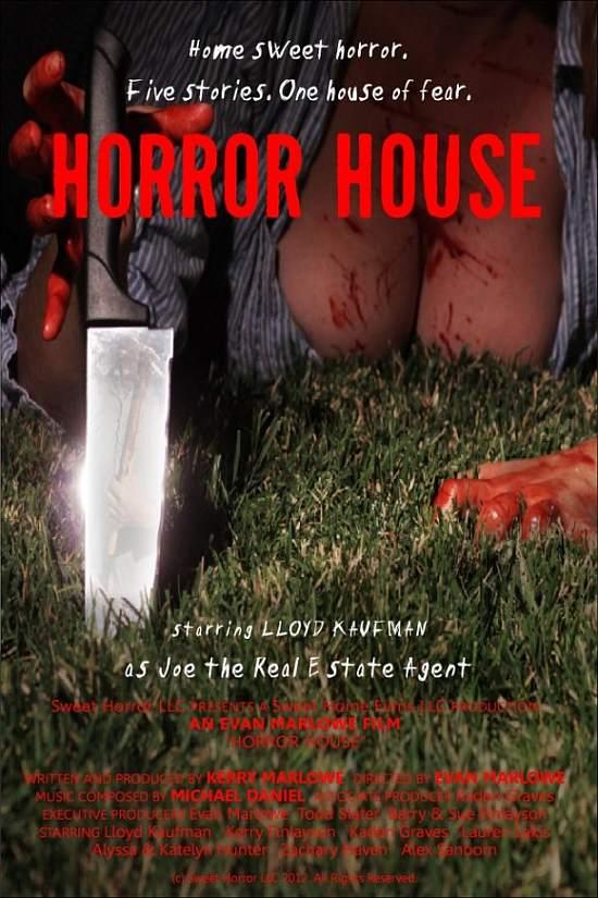 Horror House movie