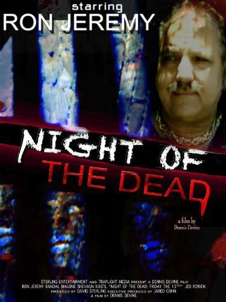 Night of the Dead movie