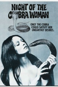 Night of the Cobra Woman
