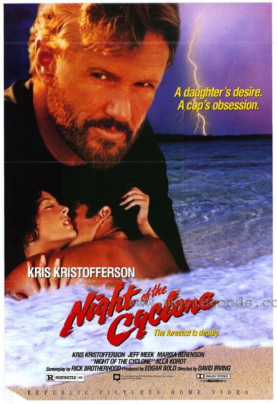 Night of the Cyclone movie